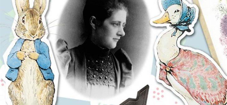 ¿Quién fue Beatrix Potter?