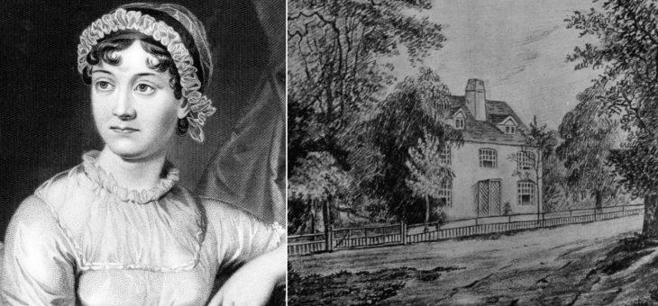 ¿Quién fue Jane Austen?