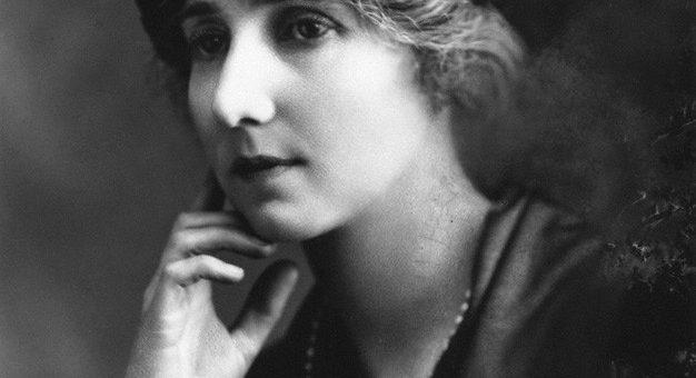 Pasajeros del Titanic #8: Noël Leslie, Condesa de Rothes