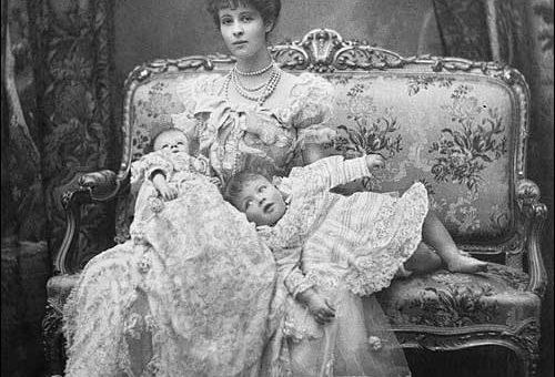 ¿Quién fue Consuelo Vanderbilt?