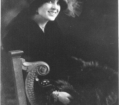 ¿Quién fue Harriet Quimby?