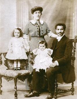 Pasajeros del Titanic #11: Joseph Philippe Lemercier Laroche, El único pasajero negro del Titanic