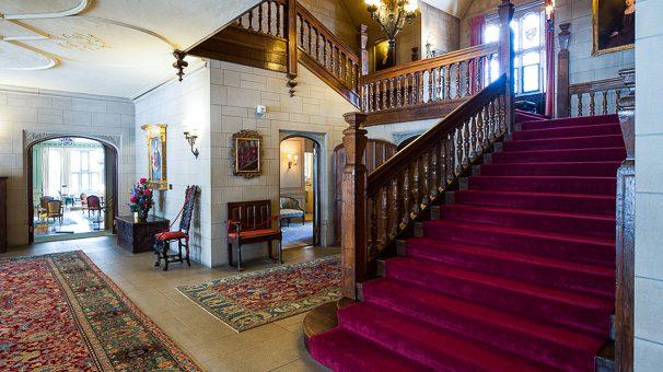 Fordhouse: La casa Ford, el hogar del primogénito de Henry Ford